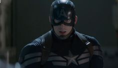 Captain America: The Winter Soldier is one of the best films of the year.