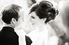 #hairstyles  Photography: Adeline and Grace Photography - adelineandgraceweddings.com  Read More: http://www.stylemepretty.com/2011/09/13/napa-valley-wedding-by-adeline-and-grace-photography/
