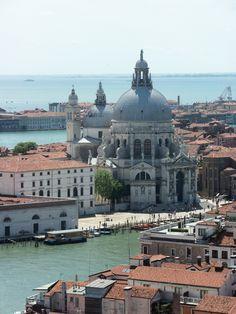 Venice, Italy Honeymoon May 2013
