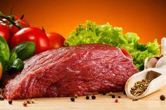 My Fresh USDA Beef!