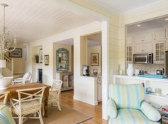 The perfectly beachy vacation home / villa at 4932 Green Dolphin Way on #Kiawah Island (available for sale as of 07.25.16) #LuxuryRealEstate