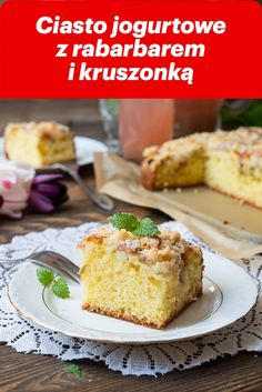 Pineapple Coconut Bread, Rhubarb Recipes, Cornbread, French Toast, Food And Drink, Menu, Breakfast, Sweet, Ethnic Recipes