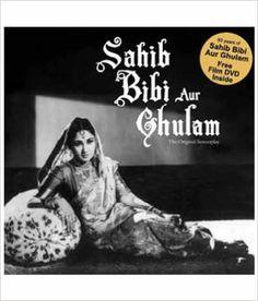 Sahib Bibi Aur Ghulam (With free film DVD)