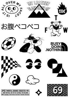 Graphic Design Posters, Graphic Design Illustration, Graphic Design Inspiration, Illustration Art, Hand Tattoos, Knitting Increase, Icon Design, Logo Design, Le Cloud