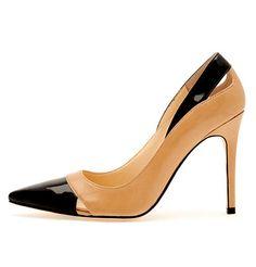 Ivanka Trump's New Shoe Collection  Gurdia; $120.