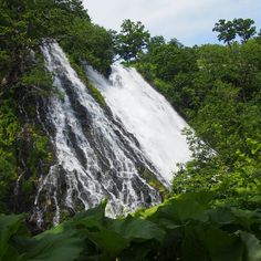 #オシンコシンの滝 #ウトロ #斜里 #知床 #道東 #北海道