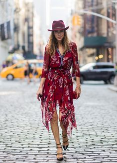 looks de street style, nyfw, ss17, outfits