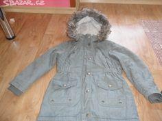 přechodový kabát Nu-Meg vel.116/122 - obrázek číslo 1 Raincoat, Jackets, Fashion, Rain Jacket, Down Jackets, Moda, La Mode, Fasion