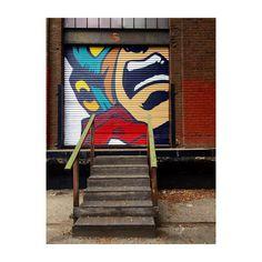 Danger 1 of 4 new pieces at @angelcitybeer@plutoniumpaint  #MDMN #Art #AngelCityBrewery #DTLA #LAart #Mural #Painting #AerosolArt #StreetArt #LAStreetArt #PaintLife #RadTimes #PlutoniumPaint #SprayPaint #PlutoniumSprayPaint #MadeInTheUSA