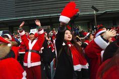 S. Korea protesters push for President Park's ouster