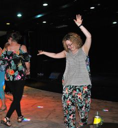 Bailando en Lanzarote Capri Pants, Inspiration, Collection, Fashion, Ballerinas, Dancing, Lanzarote, Biblical Inspiration, Moda