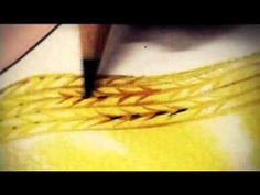 Proceso de Dibujo en clase de  diferentes texturas, como lo son animal print,en acuarela. lapiz de color, definidos con estilografos, :denim, colores, pata de gallo, tejido de punto, terciopelo y pronto muchos mas, asi tambièn como ilustraciones  y diseños de Eduardo Fossa Garrido muy pronto,clases de  dibujo,tecnicas de dibujo, interpretacion d...