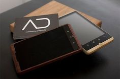 """A lot of companies use sometime dubious """"green"""" marketing to give their products and edge, but in the case of the new adzero phone, it's hard to argue. Green Marketing, Dinners For Kids, Android Smartphone, Kids Nutrition, New Phones, Healthy Kids, Food Network Recipes, Healthy Dinner Recipes, Apple Iphone"""