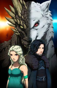 Trendy Games Of Thrones Funny Facts 16 Ideas Arte Game Of Thrones, Game Of Thrones Artwork, Game Of Thrones Dragons, Game Of Thrones Funny, Daenerys Targaryen, Khaleesi, Vikings, Jon Snow And Daenerys, Character Art