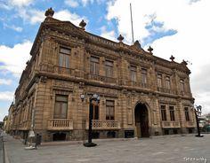 San Luis Potosí - Museo de la Máscara.