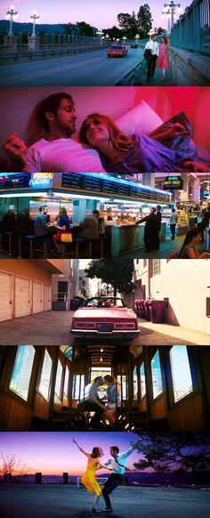 La La Land<3