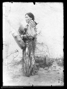 якутская шаманка