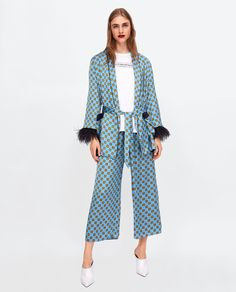 59fca7cd 709 Best Zara women images in 2019 | Woman fashion, Fashion women ...