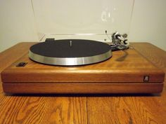 ar_the_turntable_sme_march_05 - AR Turntable Vinyl Nirvana Acoustic Research Merrill Thorens TD 160 For Sale