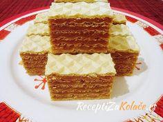 Posni Figaro http://www.receptizakolace.rs/kolaci-recepti/posni-kolaci-recepti/157-posni-figaro