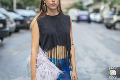 Thessaloniki, Street Fashion, Greece, Street Style, Dresses, Urban Fashion, Greece Country, Vestidos, Urban Style