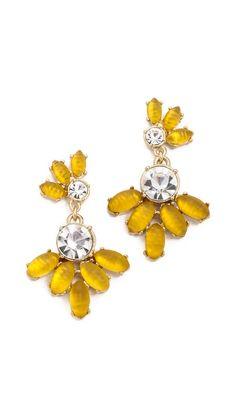 Shop now: Lulu Frost earrings