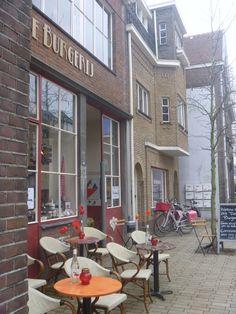 De Burgerij, Noordstraat - foto: Esther Nagtegaal