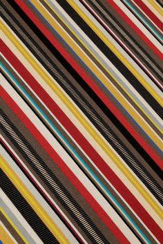 Ottoman Stripe by Paul Smith, Maharam