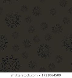 Find Seamless Pattern Virus Simple Vector Doodle stock images in HD and millions of other royalty-free stock photos, illustrations and vectors in the Shutterstock collection. Thousands of new, high-quality pictures added every day. Seamless Background, Dark Backgrounds, Royalty Free Stock Photos, Doodles, Tapestry, Simple, Illustration, Artist, Pattern