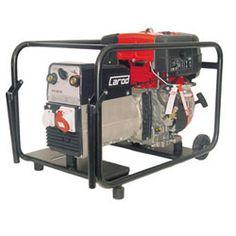 Motosoldadoras Diesel 1500 Rpm Insonorizada - Firstesource
