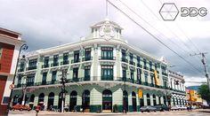 Palace Hotel. Arquivo do Museu Amazônico.
