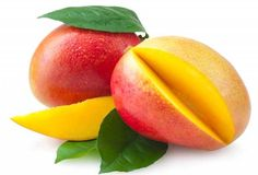 Mango seed extract contains much soluble fiber which can suppress appetite and help to lose weight.