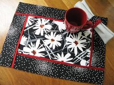 Quilted Placemat Patterns New Class By Jan Savu