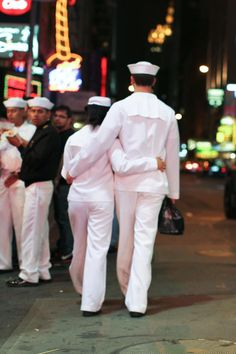 Soul Mates- Navy Couple soon to be Military Signs, Military Couples, Relationship Coach, Perfect Relationship, New York Blog, Soulmate Connection, Soulmate Signs, Humans Of New York, Meeting Your Soulmate