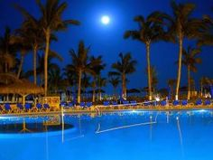 Holiday Inn Los Cabos #allinclusive