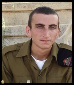Sergeant First Class (Res.) Daniel Marash, 22, from Rishon LeZion, was killed operating along the border with the Gaza Strip when a mortar was fired at the forces. Praying for his family! May his memory be blessed.