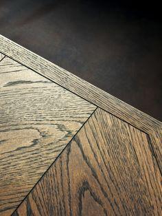 ARDENNE Belgian pub on Behance Wood Creations, Architecture, Furniture Design, Marble, Behance, Interior Design, Detail, Galleries, Restaurant