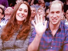 Their American tour proves just how DULL the royal couple have become