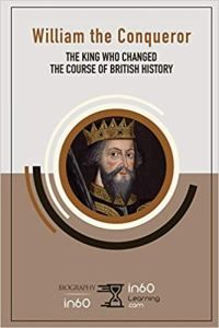 William the Conqueror by A quick and fascinating history book, that can be read in approx. William The Conqueror, My Ancestors, Interesting Information, British History, History Books, Historical Fiction, Nonfiction Books, Love Book, Memoirs