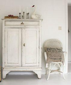 I like this tableau blanc