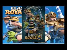 Clash Royale Eps 1 - King Of Thug Life -