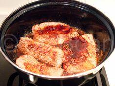 recept stoofvlees suddervlees Dit en nog veel meer op De Boon in de Tuin | http://deboon.blogspot.nl