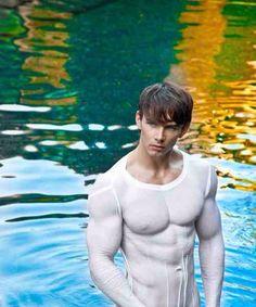 Rain's Men posted by @contemplate (aka Rain) #malemodel #male #man #men #mensfashion #boy #malephotography #maleart #gaymale #sexyman #sexyguy #human#gay #guy #lgbt #wetguy #water #pool #rain #wet #dripping #soaking #noh8 #hawt #beautiful #anatomy #humanmaleanatomy #humanmales #human #photography #sexymale #attractivemale #colorphotography #butt #pecs #shirtless #abs #fitness #rain_water #rain8water #nsfw #tattoo #hunk