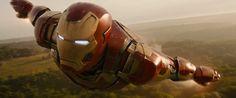 Avengers: Age of Ultron (2015) Ironman, Robert Downey Jr.