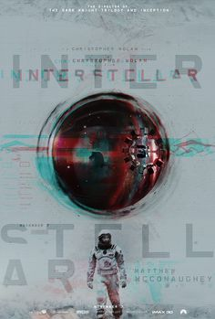 Following our tutorial inspired by the movie Interstellar, today we share some incredible posters created by James Fletcher.