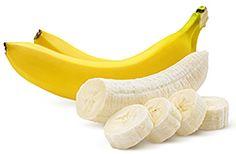BANANEN: einr der beliebtesten Obstsorten der Deutschen