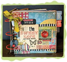 "Gypsies Journal: WINNERS.....and lot's of ""sweet"" life journal details"