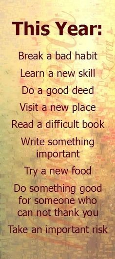 Love this list of wonderful things to do. - Great to-do list to keep in mind as I begin a new chapter of my life at grad school!