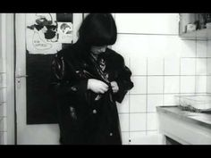 Chantal Akerman - 'Saute ma ville' (1968). Chantal Akerman: 'Saute ma ville' (part 1/2). For this work, Chantal Akerman filmed herself doing a series of chores and household tasks around her apartment, joining the many video and performance artists who yearned to use the medium to re-visit the drama of quotidian life.