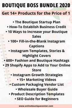 Growing Your Business, Starting A Business, Starting An Online Boutique, Seo Guide, Custom Packaging, Story Highlights, A Boutique, Online Boutiques, Hustle